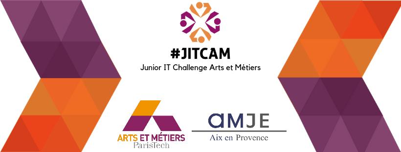 Challenge JITCAM